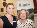 Anneliese and Christine Curran from Link Housing