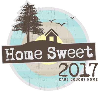 Home Sweet 2017 logo