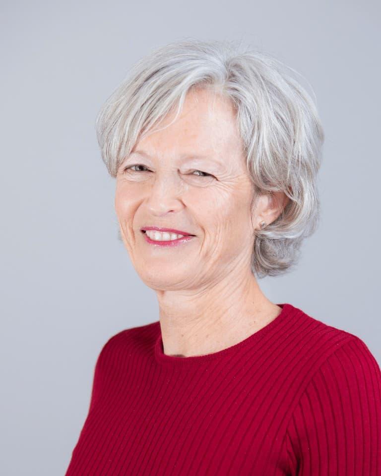 Sandy Waley, Board Member