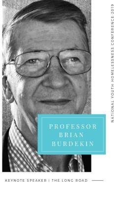 Professor Brian Burdekin OP ED