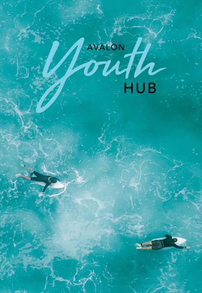 Avalon Youth Hub