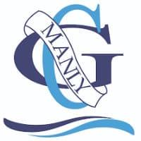 Manly Ladies Golf Club Logo