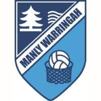 Manly Warringah Netball Logo