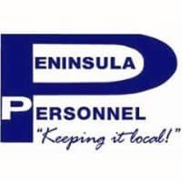 Peninsula Personnel Logo