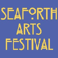 Seaforth Arts Festival Logo
