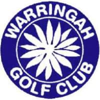 Warringah Golf Club Logo