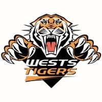 West TIgers Logo
