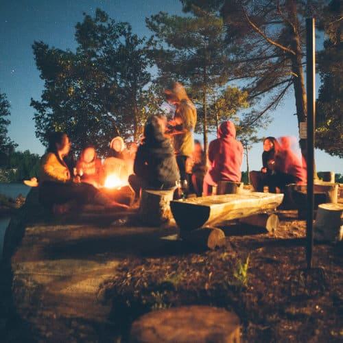 Camp Burdekin