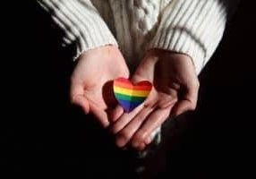LGBTQ+ diversity and inclusion at Burdekin